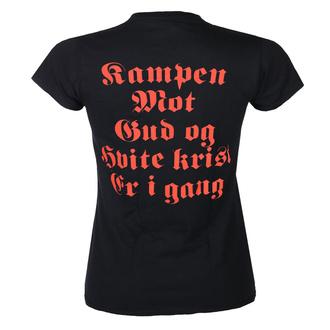 Ženska metal majica Satyricon - Shadowthrone - NNM, NNM, Satyricon