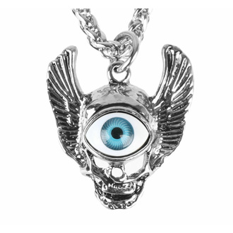 Ogrlica z obeskom Eye, FALON