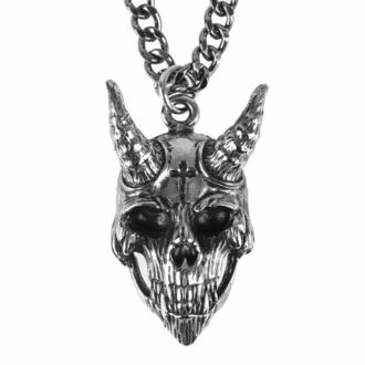 Ogrlica z lobanjo Skull, FALON