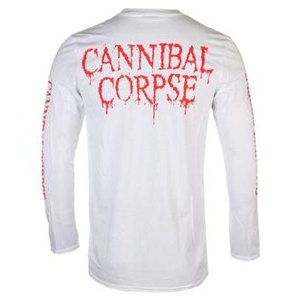 Moška metal majica Cannibal Corpse - PILE OF SKULLS 2018 - PLASTIC HEAD, PLASTIC HEAD, Cannibal Corpse