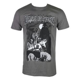 Moška metal majica Cradle of Filth - BLACK MASS - PLASTIC HEAD, PLASTIC HEAD, Cradle of Filth