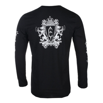 Moška metal majica Emperor - AS THE SHADOWS RISE - PLASTIC HEAD, PLASTIC HEAD, Emperor