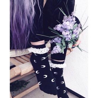 Nogavice KILLSTAR - Aurora Ankle, KILLSTAR