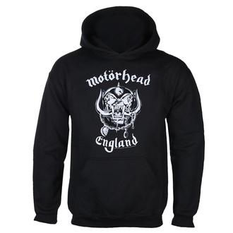 moška majica Motörhead - Anglija - ROCK OFF - MHEADHOOD01
