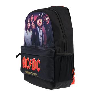 Nahrbtnik AC / DC - HIGHWAY TO HELL - CLASSIC, NNM, AC-DC
