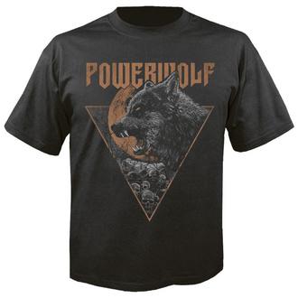 Moška metal majica Powerwolf - Fullmoon - NUCLEAR BLAST, NUCLEAR BLAST, Powerwolf