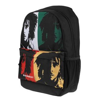 Nahrbtnik BOB MARLEY - POP ART - CLASSIC, NNM, Bob Marley