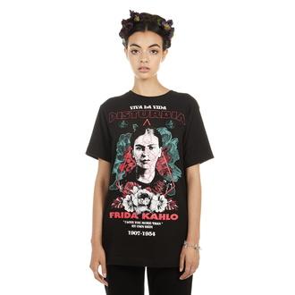 Unisex hardcore majica - Frida Viva - DISTURBIA, DISTURBIA