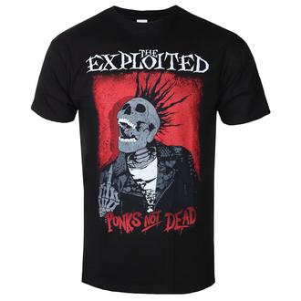 Moška metal majica Exploited - Splatter/Punks Not Dead - RAZAMATAZ, RAZAMATAZ, Exploited