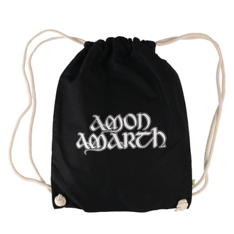 Vrečna Torba Amon Amarth - Logo - Metal-Kids, Metal-Kids, Amon Amarth