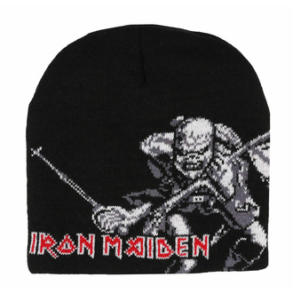 Kapa Iron Maiden - Can I play with madness - LOW FREQUENCY, LOW FREQUENCY, Iron Maiden