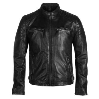Moška jakna Chester LEGV - black, NNM