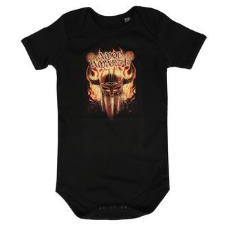Otroški bodi Amon Amarth - (Little Berserker) - Metal-Kids, Metal-Kids, Amon Amarth