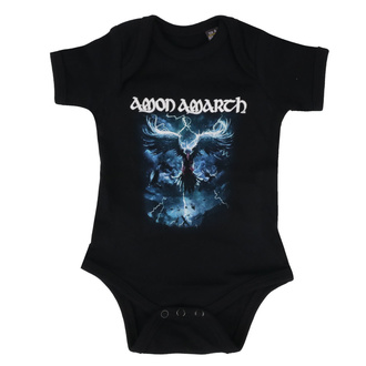 Otroški bodi Amon Amarth - Raven's Flight - Metal-Kids, Metal-Kids, Amon Amarth