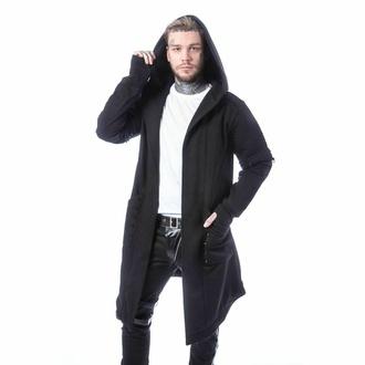 Moška hoodie jakna (sweatshirt) VIXXSIN - AZIEL - ČRNA, VIXXSIN