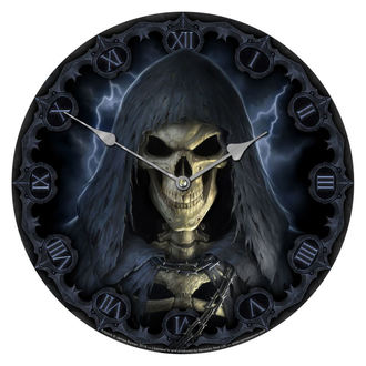 Ura The Reaper, NNM