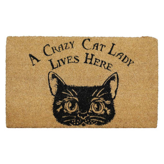 Predpražnik Crazy Cat - B2739G6