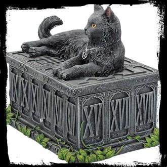 Dekorativna škatla Stražar sreče, NNM