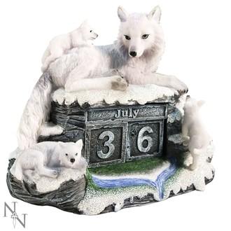 Koledar (dekoracija) - Mother's Watch, NNM