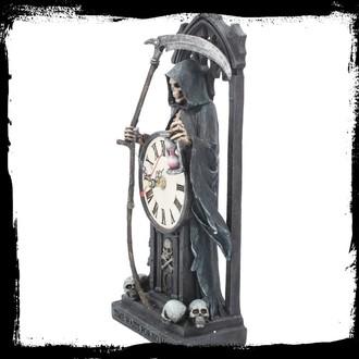 Dekorativna ura Čas nikogar ne čaka, NNM