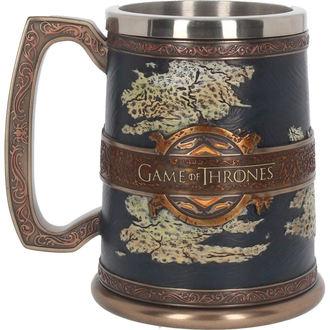 Vrč Game of Thrones - The Seven Kingdoms, NNM, Igra prestolov