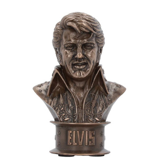 Dekoracija (doprsnik) Elvis Presley, NNM, Elvis Presley