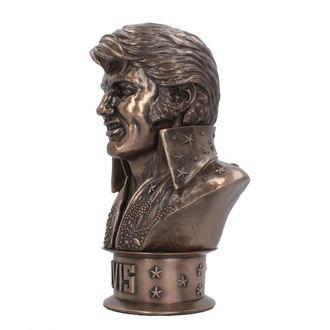 Dekoracija (doprsni kip) Elvis, NNM
