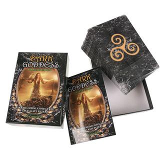 Tarot karte Dark Goddess, NNM