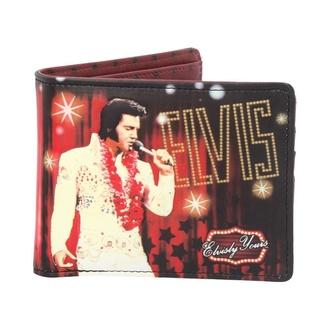 Denarnica Elvis Presley, NNM, Elvis Presley