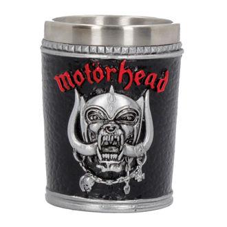 Kozarček za žganje Motörhead, NNM, Motörhead