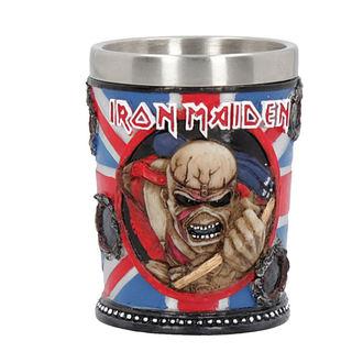 Kozarček za žganje Iron Maiden, NNM, Iron Maiden