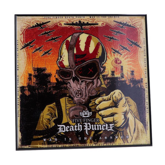 Slika Five Finger Death Punch - War is the Answer, NNM, Five Finger Death Punch