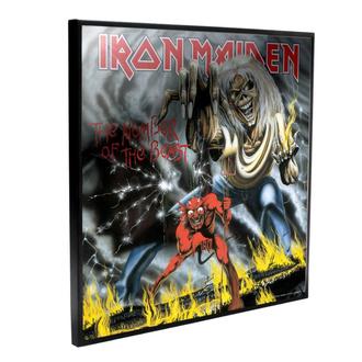 Slika Iron Maiden - Number of the Beast, NNM, Iron Maiden