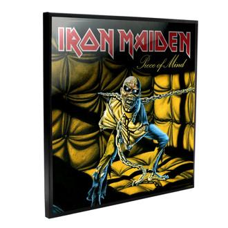 Slika Iron Maiden - Piece of Mind, NNM, Iron Maiden