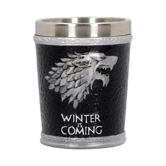 Kozarec za viski Game of thrones - Winter Is Coming, NNM, Igra prestolov