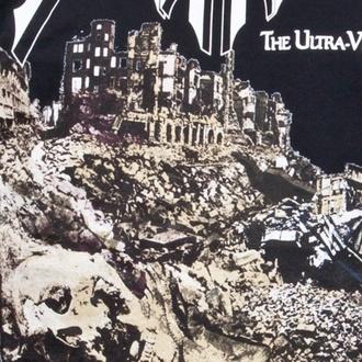 Moška metal majica Death Angel - Ultra-Violence - INDIEMERCH, INDIEMERCH, Death Angel