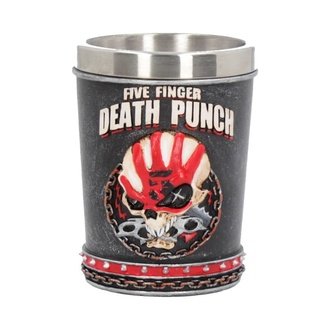 Viski kozarec Five Finger Death Punch, NNM, Five Finger Death Punch