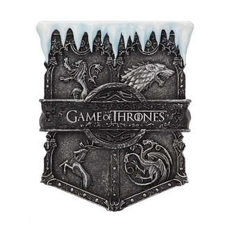 Magnet Game of thrones - Ice Sigil, NNM, Igra prestolov