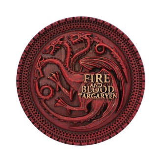 Magnet Game of thrones - House Targaryen, NNM, Igra prestolov