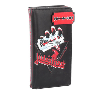 Denarnica Judas Priest - British Steel, NNM, Judas Priest