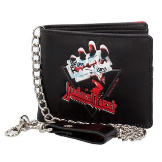 Denarnica Judas Priest - British Steel, NNM, Judas Priest