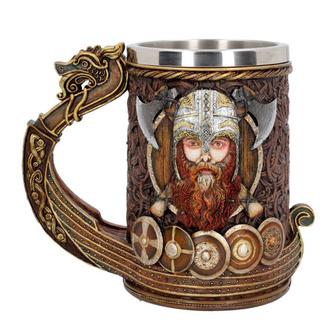 Šalica (vrček) Drakkar Viking, NNM