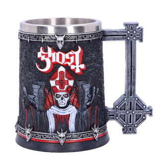 Šalica (vrček) Ghost - Papa III Summons, NNM, Ghost