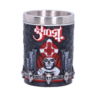 Kozarci za žganje in aperitiv Ghost - Papa III Summons, NNM, Ghost