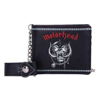 Denarnica Motörhead, NNM, Motörhead