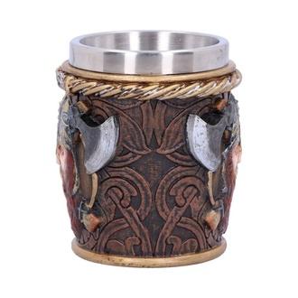 Kozarci za žganje in aperitiv Drakkar Viking, NNM