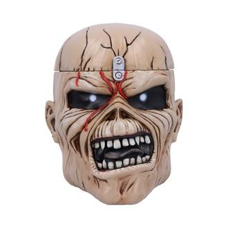 Dekoracija (škatla) Iron Maiden - The Trooper, NNM, Iron Maiden