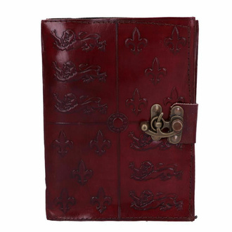 Beležnica Medieval Usnje, NNM