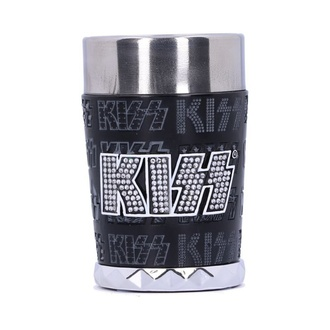 Kozarec za žganje KISS - Glam Range The Starchild, NNM, Kiss