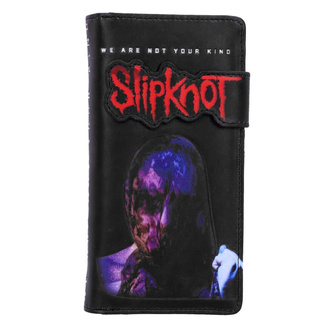 Denarnica Slipknot - We Are Not Your Kind, NNM, Slipknot